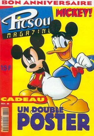 Picsou Magazine # 322