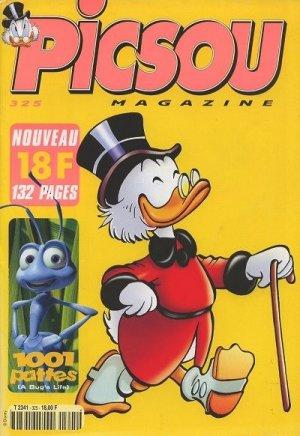 Picsou Magazine # 325