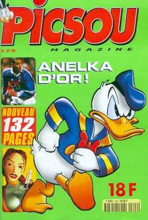 Picsou Magazine # 326