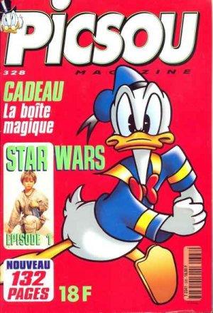Picsou Magazine # 328