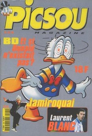 Picsou Magazine # 329
