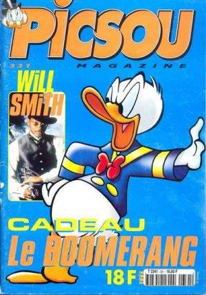 Picsou Magazine # 331