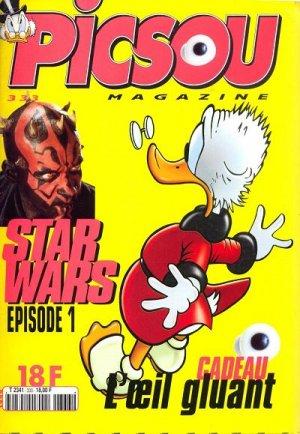 Picsou Magazine # 333