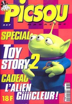 Picsou Magazine # 337