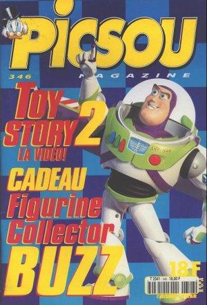 Picsou Magazine # 346