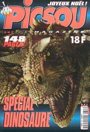 Picsou Magazine # 347