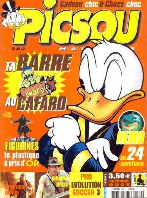Picsou Magazine # 382