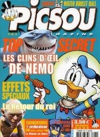Picsou Magazine # 383