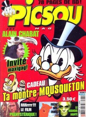 Picsou Magazine # 384