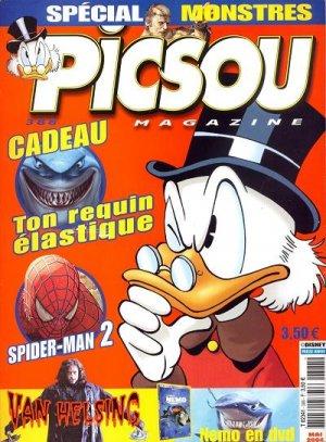 Picsou Magazine # 388