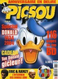 Picsou Magazine # 389