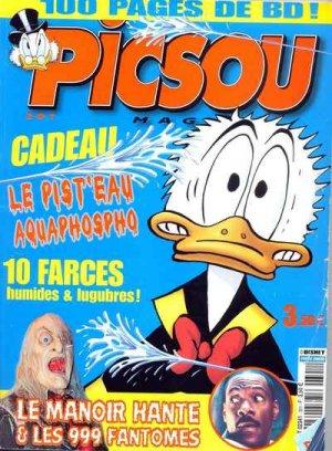 Picsou Magazine # 391
