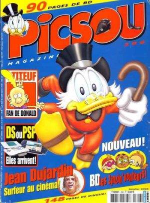 Picsou Magazine # 396