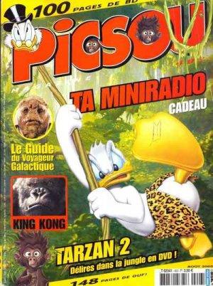 Picsou Magazine # 403