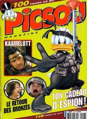 Picsou Magazine # 408