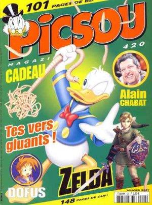 Picsou Magazine # 420
