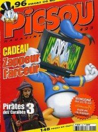 Picsou Magazine # 423