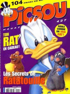 Picsou Magazine # 427