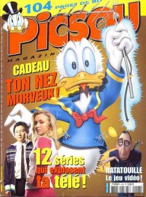 Picsou Magazine # 428