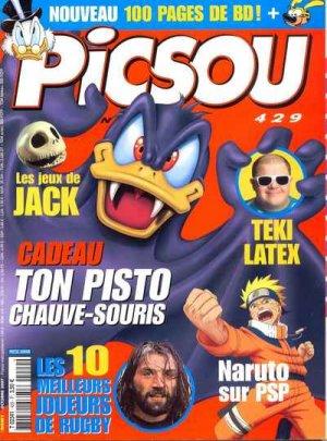 Picsou Magazine # 429