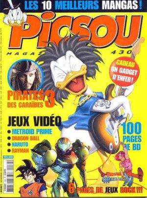 Picsou Magazine # 430
