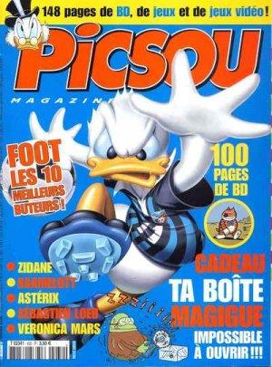 Picsou Magazine # 432