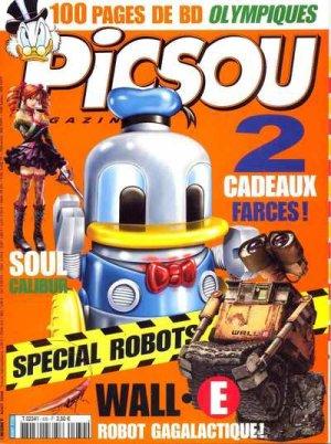 Picsou Magazine # 439
