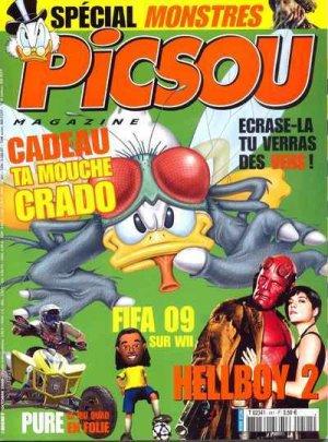 Picsou Magazine # 441