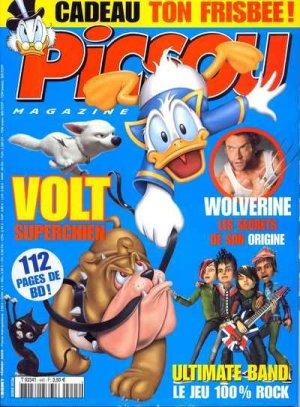 Picsou Magazine # 445