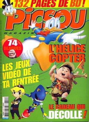 Picsou Magazine # 451