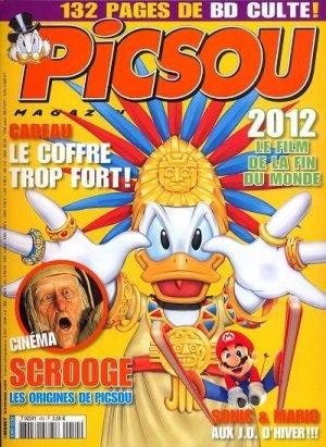Picsou Magazine # 454