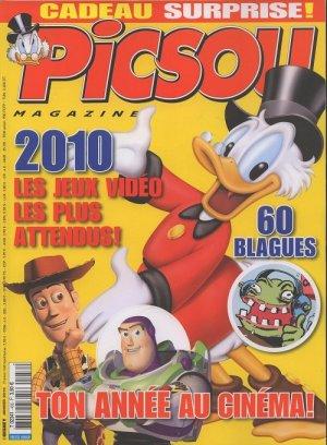 Picsou Magazine # 456