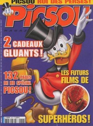 Picsou Magazine # 457