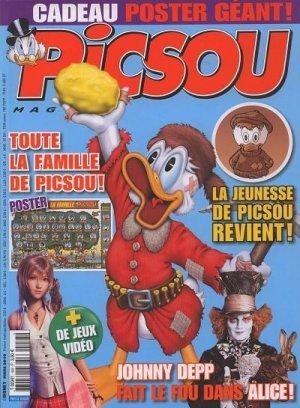 Picsou Magazine # 458