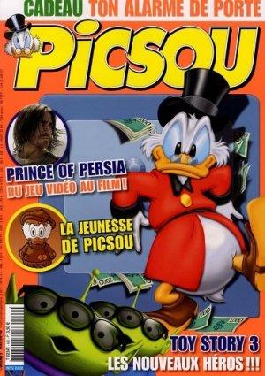 Picsou Magazine # 460