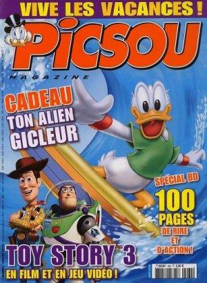 Picsou Magazine # 462