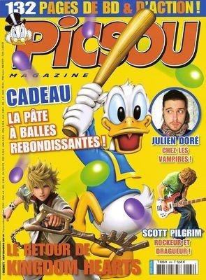 Picsou Magazine # 464
