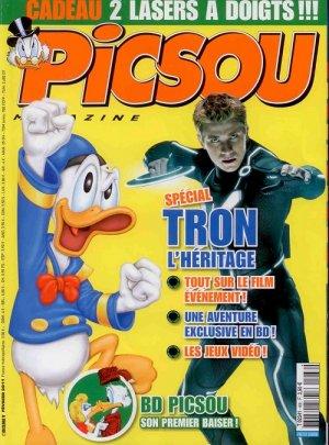 Picsou Magazine # 468