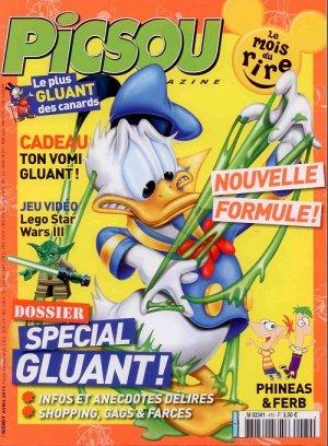Picsou Magazine # 470