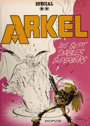 Arkel édition Intégrale