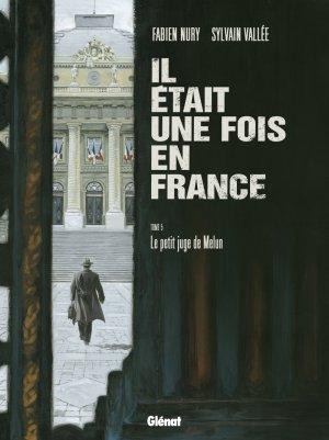 Il était une fois en France T.5