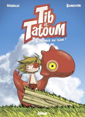 Tib et Tatoum édition simple