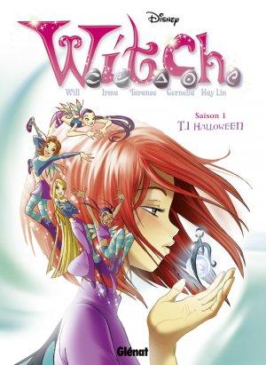 W.I.T.C.H. - Saison 1 T.1