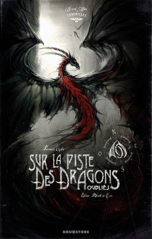 Black'Mor's Chronicles édition intégrale