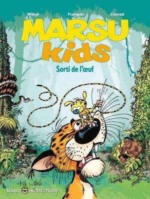 Marsu kids édition simple