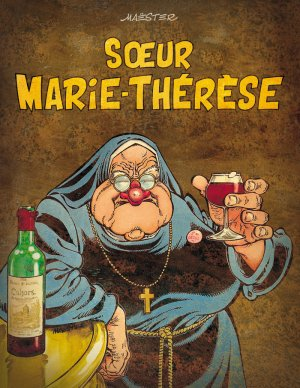 Soeur Marie-Thérèse des Batignolles édition Coffret 2011