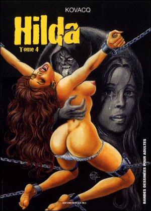 Hilda édition Simple