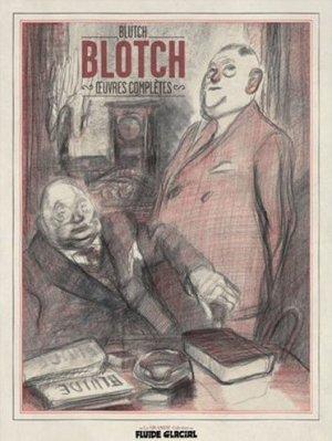 Blotch édition Intégrale