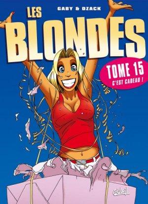 Les blondes #15