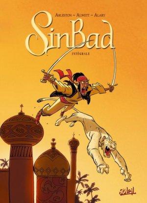 Sinbad édition intégrale